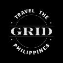 Grid Magazine logo icon