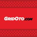 Grid Oto logo icon