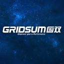 Gridsum logo icon