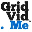 GridVid.me logo