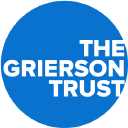 The Grierson Trust logo icon