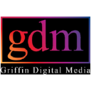 Griffin Digital Media logo icon