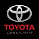 Griffin Toyota logo