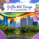 Griffin Web Design logo icon