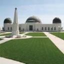 Griffith Observatory logo icon