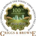 Griggs & Browne
