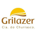 Grilazer Cia. do Churrasco logo