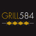 Grill 584 Restaurant logo