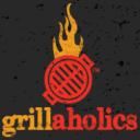 Grillaholics logo icon