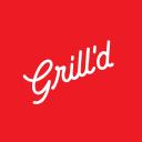 Grill logo icon