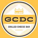 Gcdc logo icon