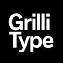 Grilli Type logo icon