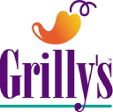 Grilly's logo icon