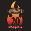 #Grimaldis Pizzeria logo icon