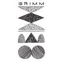 Grimm Artisanal Ales logo icon