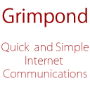 Grimpond Marketing International logo
