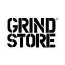 Grindstore logo icon