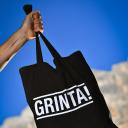 Grinta! logo icon