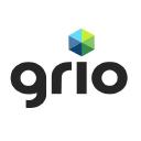 Grio logo icon