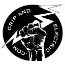 GripAndElectric.com logo