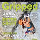 Gripped Publishing Inc logo icon