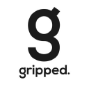 Gripped logo icon