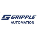 Contact — Gripple Automation logo icon