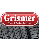Grismer Tire Company logo icon