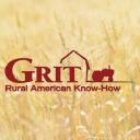Grit logo icon