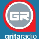 Grita Radio logo icon