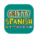 Grittyspanish logo icon