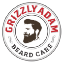 Grizzly Adam logo icon