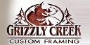 Grizzly Creek Framing, LLC logo
