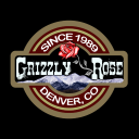 Grizzly Rose logo icon