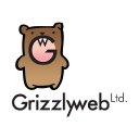 Grizzly Web Limited logo