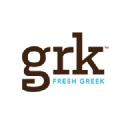 Grk Fresh logo icon