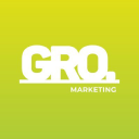Gro Marketing logo icon