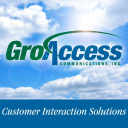 GroAccess Communications, Inc. logo