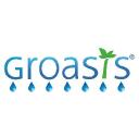 Groasis Waterboxx logo icon