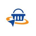 Grobmart logo icon