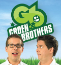 Groen Brothers Productions logo