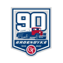 Groendyke Transport logo