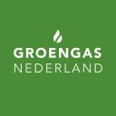 Groen Gas Nederland logo