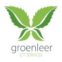 Groenleer ICT Services logo
