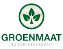 Groenmaat Hoveniers logo