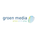 Groen Media Services logo