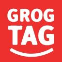 Grog Tag logo icon