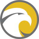 Gro Hawk logo icon