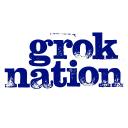 Grok Nation logo icon