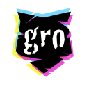 Gro London logo icon